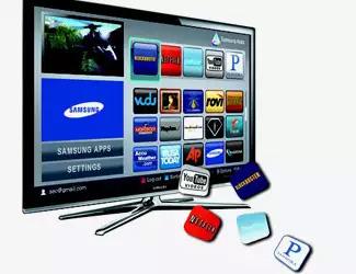 Настройка смарт тв на телевизор самсунг