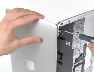 Ремонт Macbook Apple