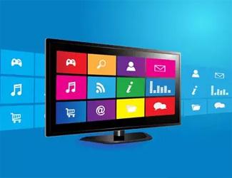 Настройка интернет на ТВ